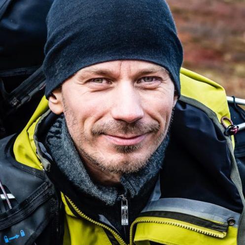 Joel Svedlund