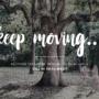 Keep moving - En studie för bättre, friskare hälsa