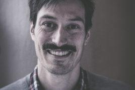 Erik Melin Söderström - Projektledare SNÖ