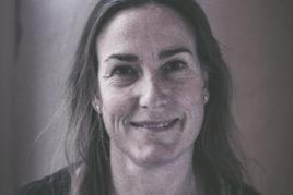 Ingrid Hedlund - Koordinator