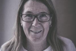 Kerstin Dahlberg - Administrativ koordinator