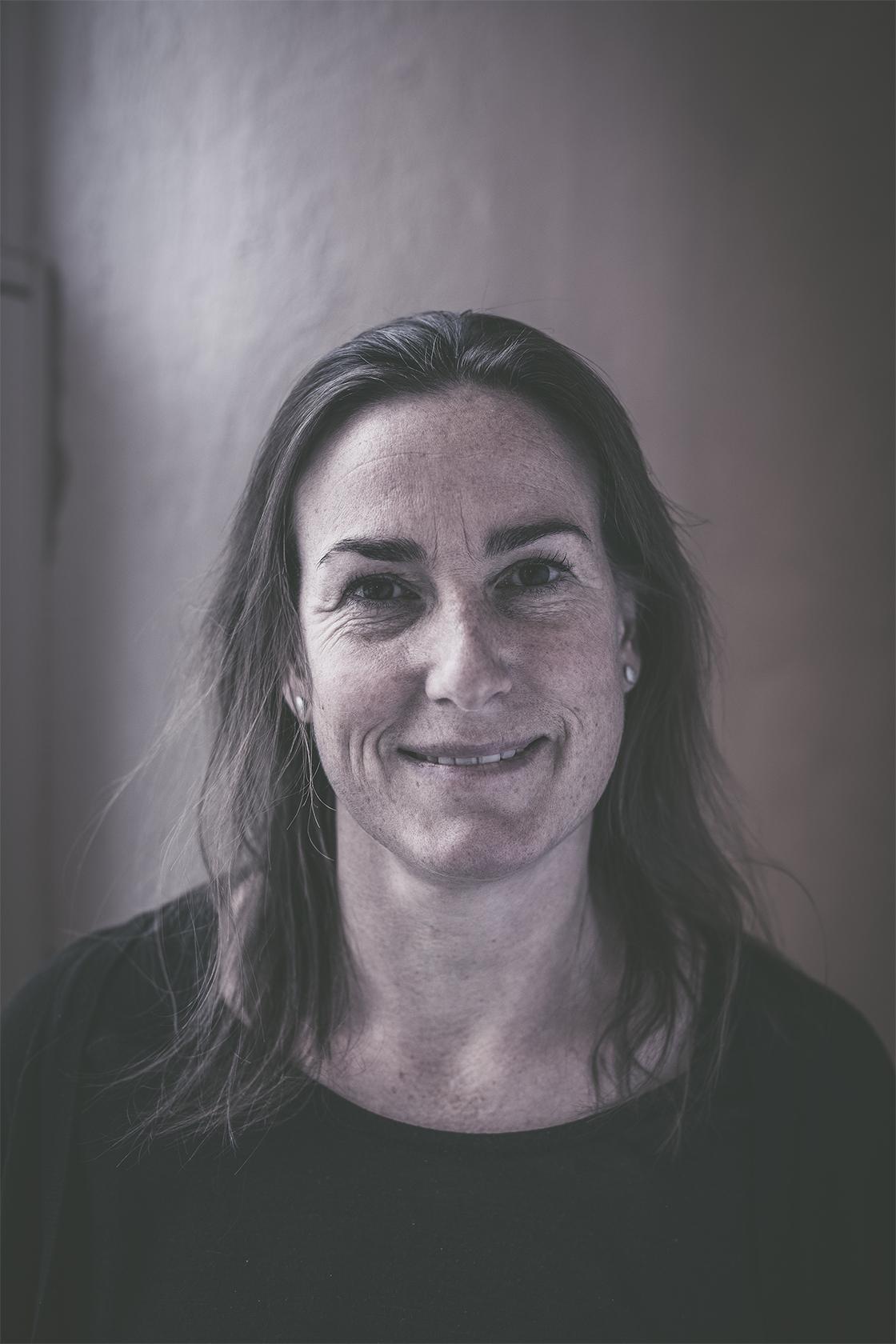 Ingrid Hedlund