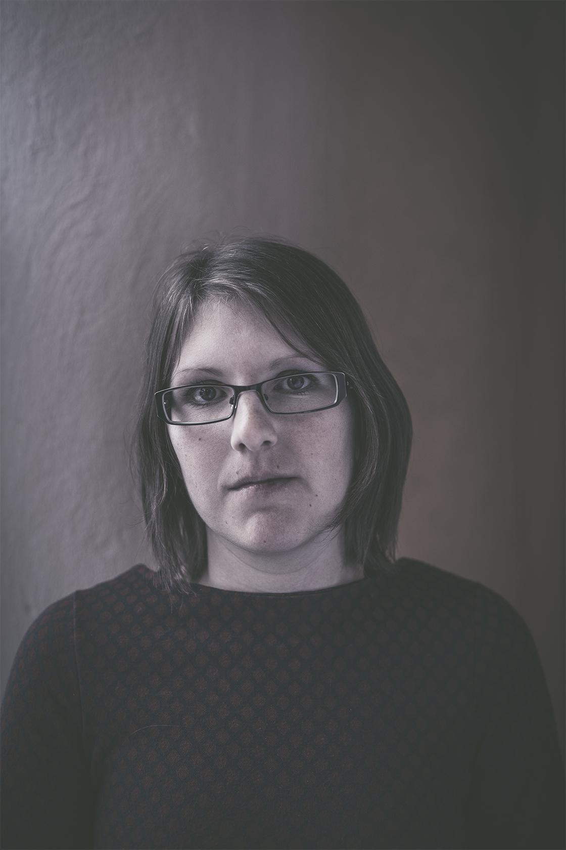 Johanna Hägg