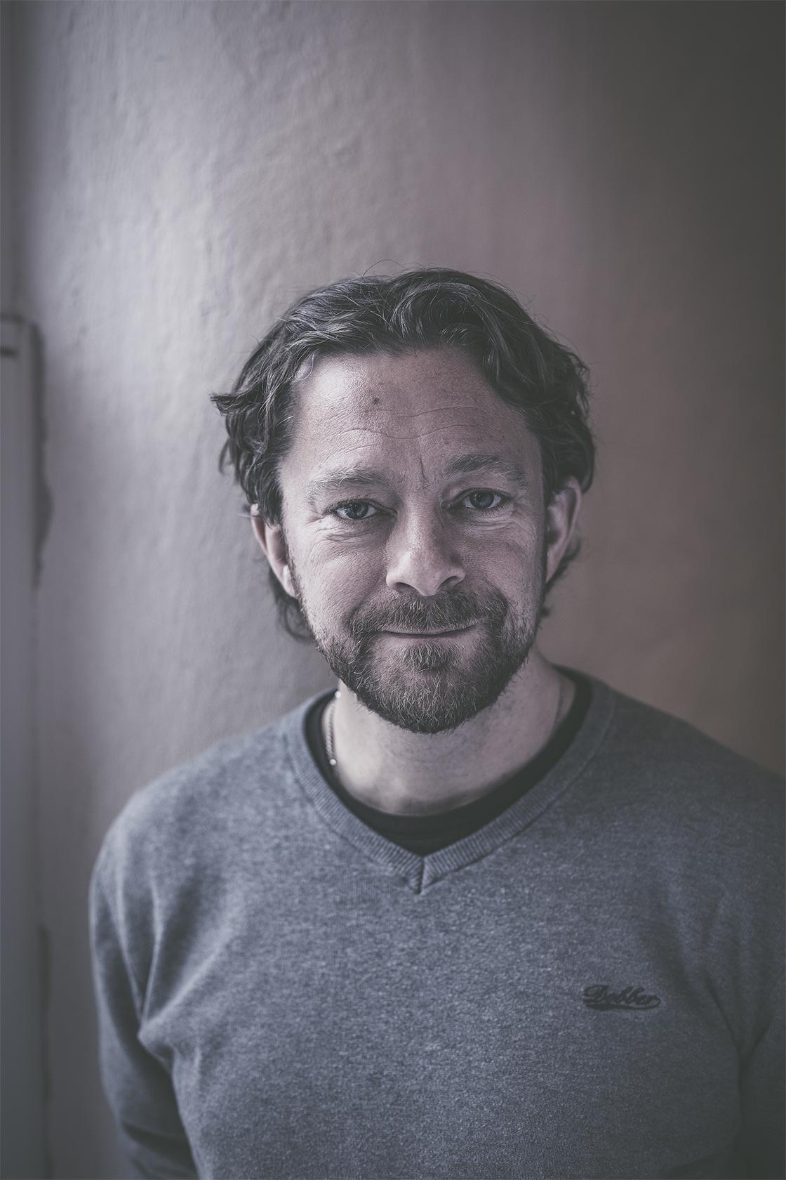 Micke Jonsson