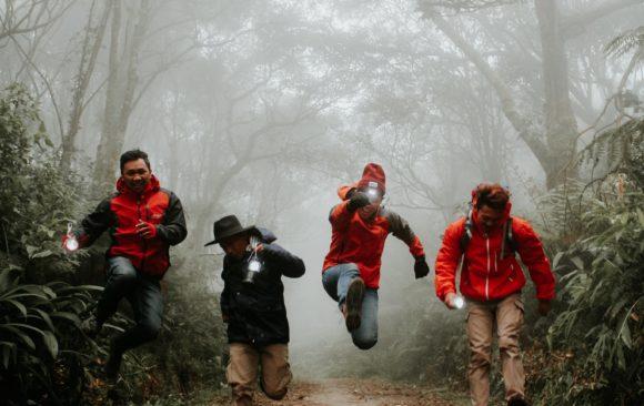 Innovationsstöd för turism, sport och friluftsliv
